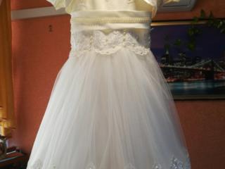 Красивые платья на девочку.