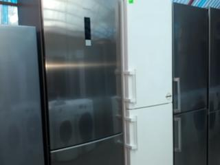 Холодильники из Германии, б/у, с гарантией
