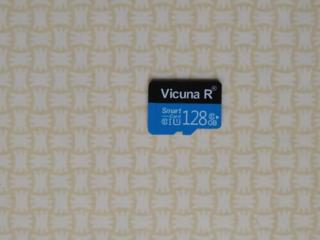 Флеш карта памяти Micro CD 128 GB. Или обмен на 64GB.