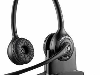 Plantronics Call Center Wireless Savi W420 /