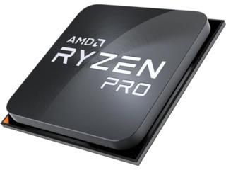 AMD Ryzen 5 PRO 3350G AM4 65W /