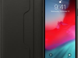 Apple Original iPhone XS Max Folio Case /