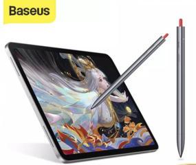 Стилус ручка Baseus для iPad (новый)
