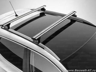 Куплю багажник поперечины на рейлинги типа STELS