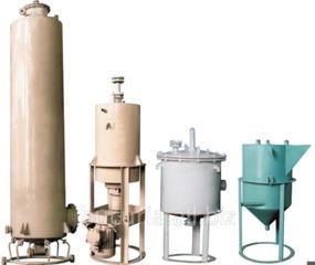 Установка для фильтрования водно-спиртовых растворов