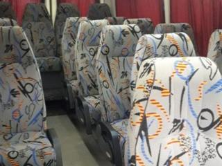 La comanda pina la 20 pasageri!!!