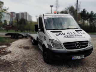 Evacuator Chișinau/Tractari Auto/ Эвакуатор! Ieftin de la 4 lei km!