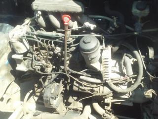 Двигатель 2.2 cdi 2000г от Вито 128 лошадей продам