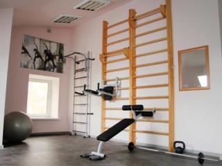 Мини спортзал у вас дома.