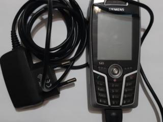 Продам телефон Siemens S65 GSM, 85 руб что с ним не знаю зарядное есть
