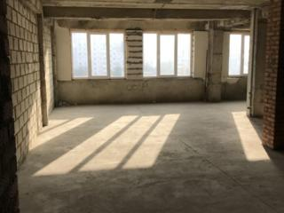 Продаётся квартира свободной планировки 104кв. м. 3/3этаж новострой!