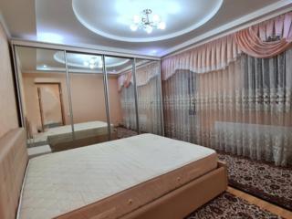Superb Apartament cu 2 camere, 50.m. p. încălzire autonomă, etajul 2