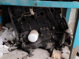 Продам двигатель Форд-сьерра 1987 г., 2.0