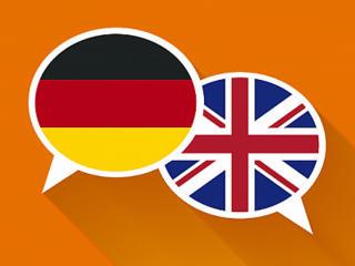 Занятия по английскому и немецкому