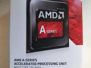 Новый запечатанный, AMD A10-7800 (socket FM2+)