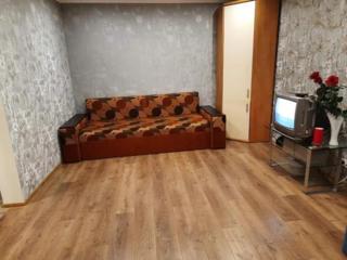 Квартира на Пушкинской с ремонтом!