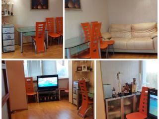 Хорошую квартиру с мебелью, с автономным отопление в отличном районе!
