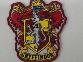 Эмблема GRYFFINDOR