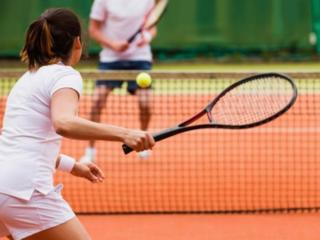 Персональные тренировки и спарринги по большому теннису