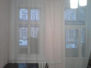 Двухкомнатная квартира на улице Асташкина / Спиридоновская