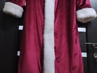 Продам/сдам в прокат костюм Деда Мороза