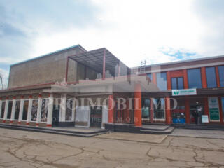 Închiriere spații comerciale în Centrul orașului Căușeni! Pe Prima ...