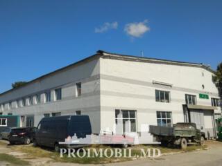 Vânzare depozit industrial cu suprafața totală de 570 mp. Amplasat ..