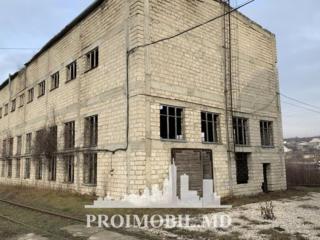 Închiriere - depozit/producere! Amplasare: mun. Chișinău, com. Vatra