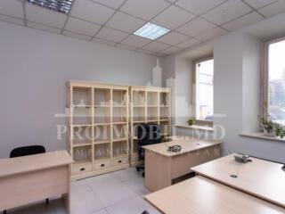 Închiriere birouri! Oficiul este situat pe str. București, cu o ...