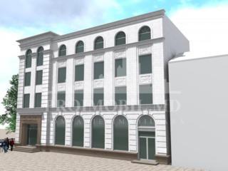 Centru, str. Columna. Se oferă spre chirie oficiu, amplasat pe ...