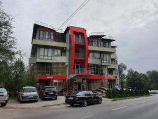 Oficii în chirie, 32m2, 42m2 pe str. Costiujeni lângă Primăria Codru