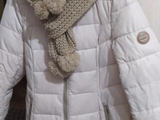 Зимние куртки 48-50р и 54-56р