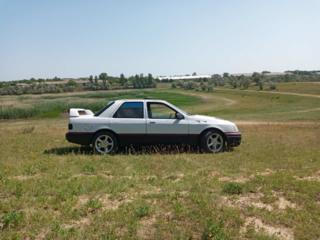 Обвес на Ford Sierra