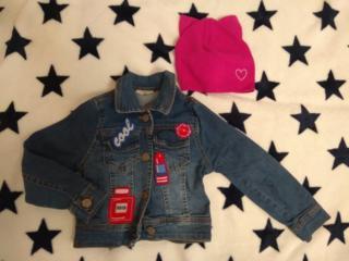 Недорого Продам детскую одежду для девочки с 1.5 лет