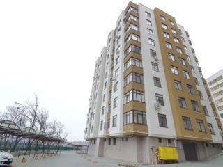 Se vinde apartament cu 1 odaie in bloc nou Botanica. Apartamentul are