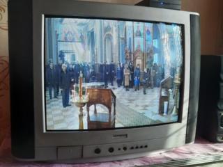 Продаю немецкий телевизор GERMINA в отличном состоянии