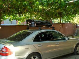 Продается багажник на Мерседес 211 седан.
