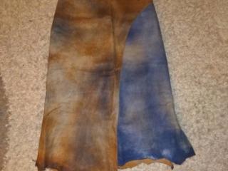 Продам кожаные юбки