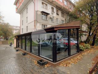 Se oferă spre chirie spațiu comercial ( bucătărie ), amplasat pe ...