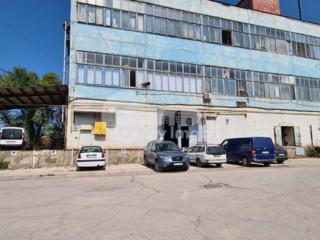 Oferim spre chirie depozit amplasat pe str. Petru Rareș, sect. ...