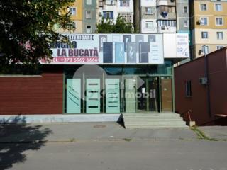 Se oferă spre chirie spațiu comercial, amplasat pe bd. Mircea cel ...