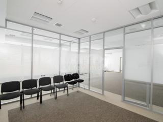 """Se oferă spre chirie oficiu în incinta Business Centru """"Le Roi"""" ..."""