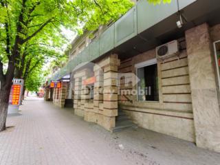 Se oferă spre chirie spațiu comercial în centru orașului. Imobilul ...