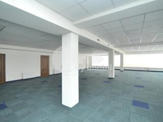 Se oferă spre chirie oficiu amplasat la etajul 3 al unei clădiri ...