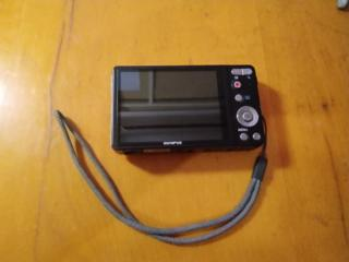 Продам фотоаппарат Olympus VG-160