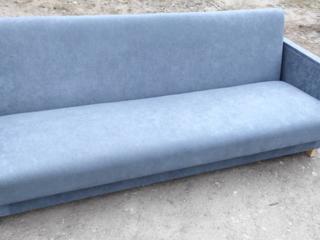 Новый диван книжка раскладной в хорошем состояний, хорошего качества.