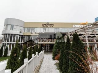 Spre chirie spațiu comercial – restaurant pentru ceremonii. ...