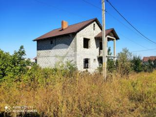 Vă propunem spre vânzare casă nefinalizată de tip modern ...