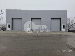 Se oferă spre chirie depozit/spațiu pentru producere amplasat pe ...