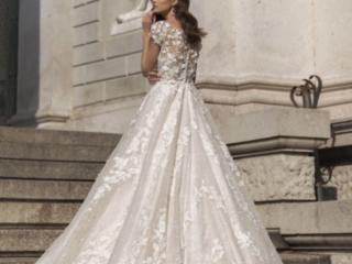 Продам НОВЫЕ свадебные платья!!!